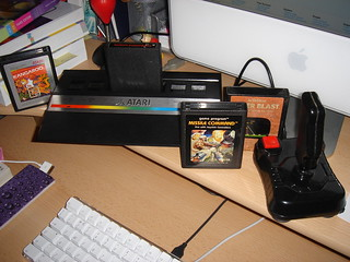Atari 2600 and Games | by James UK