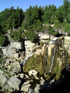 Inglis Falls | by Blue Lotus