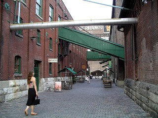 Distillery District | by Blue Lotus
