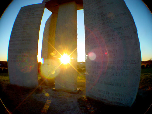 DSC04345-Georgia_Guidestones | by Sir Mildred Pierce