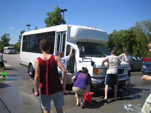College Car Wash Mount Olive Nc