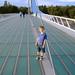 "the ""pokey bridge"""