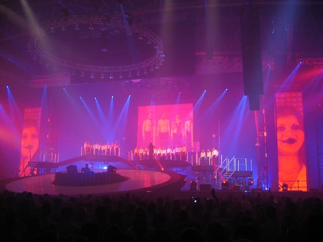 Tiesto Concert 2004 Tiesto Concert 2004 | by