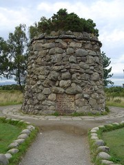 The Culloden Batle Field - Culloden - Scotland/UK | by { Planet Adventure }