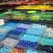 Colourful life...