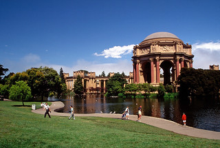 palace of fine arts 1 | by ken mccown