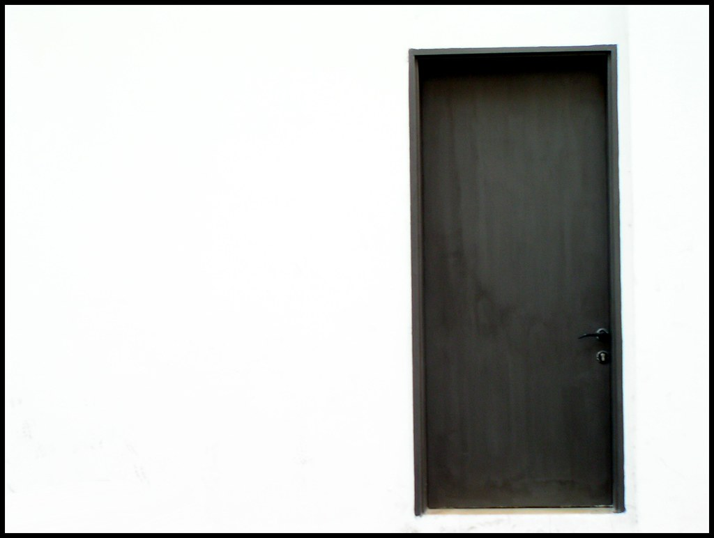 ... floating door | by Tal Bright  sc 1 st  Flickr : floating door - pezcame.com