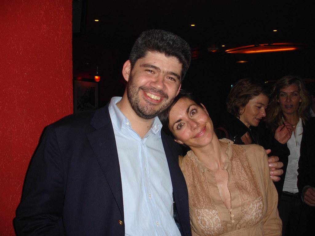 Rodrigo & Catherine Barba Chiaramonti (cashtore.fr) | Flickr