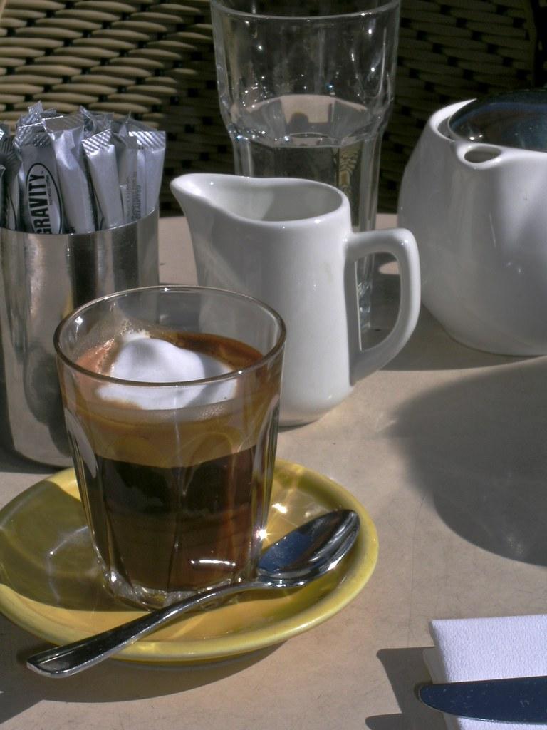 Richmond Hill Cafe And Larder Stephanie Alexander