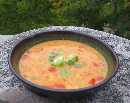 East African Groundnut Soup- Recipe | by Ruthieki