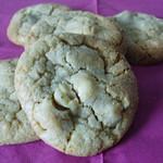 Rezepte-Index 2005:Macadamia-Cookies mit weißer Schokolade