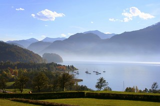 Mondsee | by Tomsch