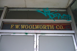 F.W. Woolworth Co. | by Eric Hunt.