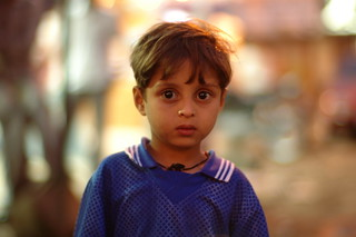 Mumbai Faces: Muslim Boy | by willem velthoven