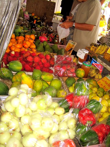 Hilo's Farmer's Market | by James Rubio