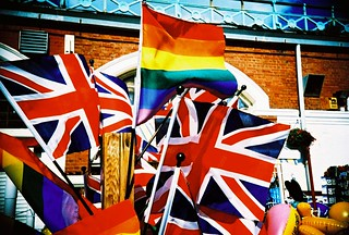 gay britannia | by lomokev
