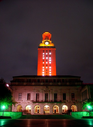 UT Tower 50 | by A Camera Story