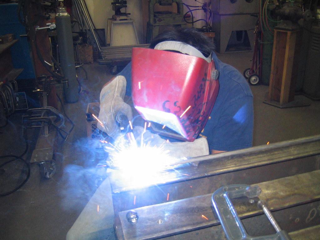 Image result for Welding flickr