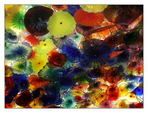 Bellagio Glass Ceiling | by Meighan