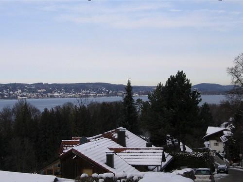 Starnberger See Berg Ortsteil Aufkirchen Hotels