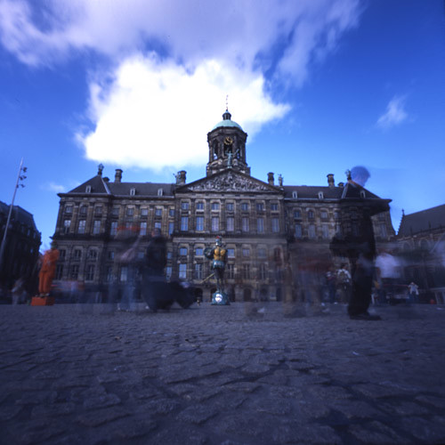 dam square #1 | by PHOTOMO