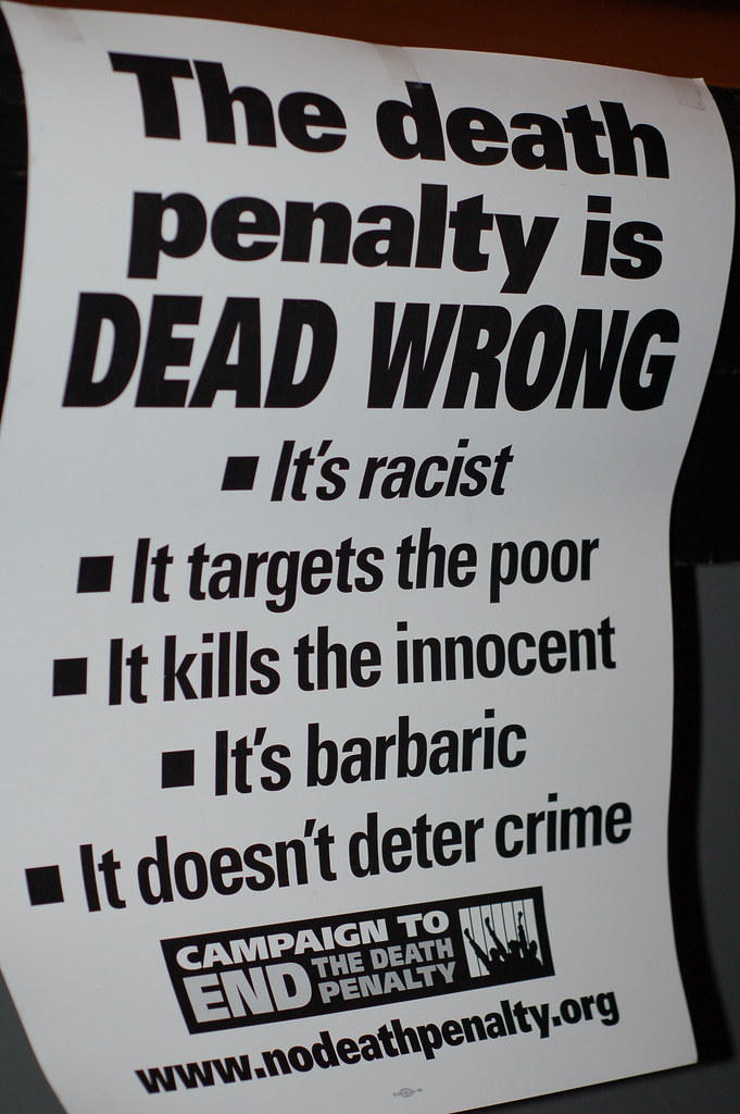 The Controversy of Death Penalty in the US Essay