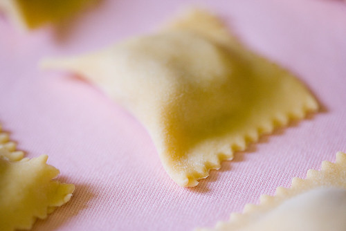 Tortelli di patate 1 | by Serrano77  BIG Papa......