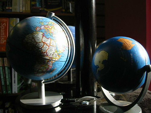 globes | by _sarchi