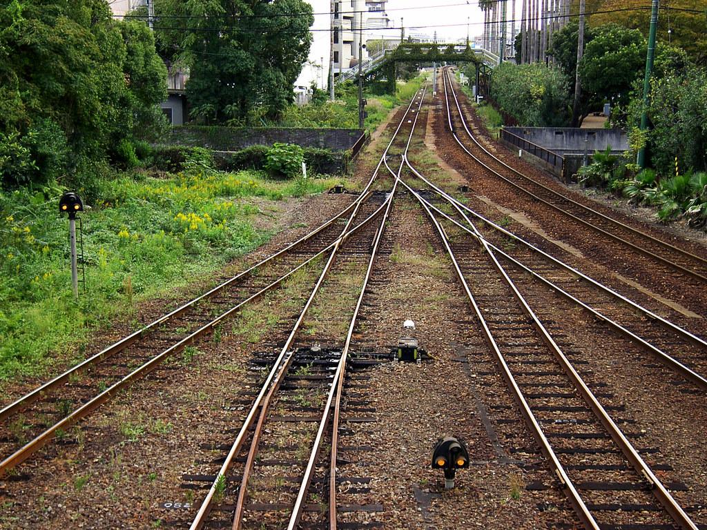 TM2BH: railroad
