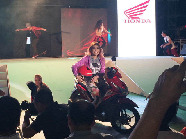 Patty Villegas-Honda Beat Event-11