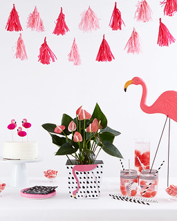Flamingo Cake Pan