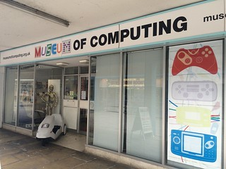 The Museum of Computing