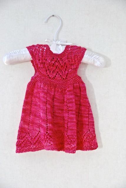 Muti Dress