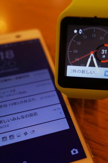 SmartWatch3 SWR50 28