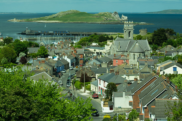 20150526-042_View over Howth to Ireland's Eye