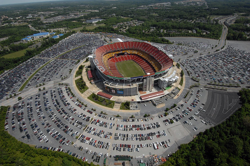 FedEx Stadium, Prince George's County, Maryland