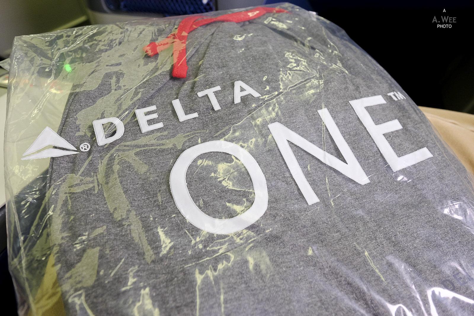 Delta ONE Pyjamas