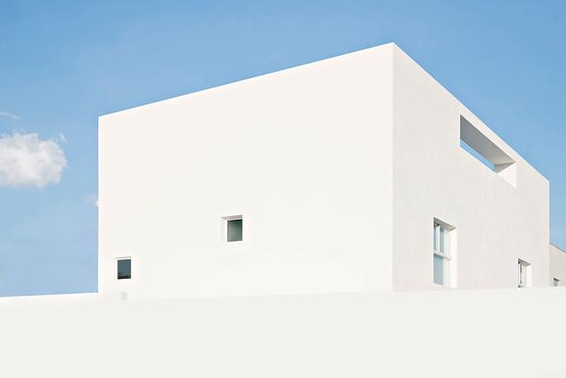A modern Mexican residence Domus Aurea 17