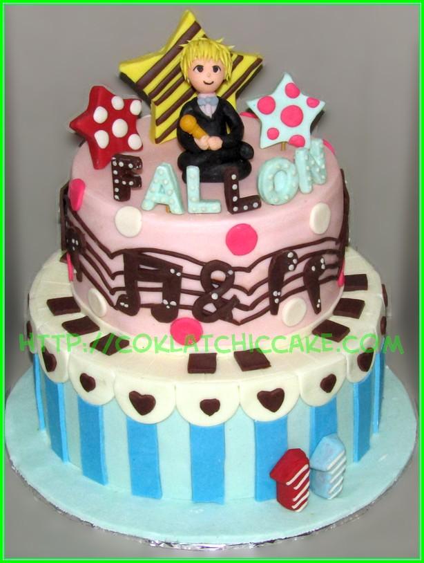 cake musik