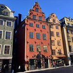 A walk through Old Town Stockholm