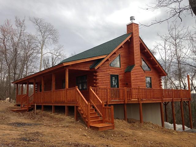 Bear Garden Cabin