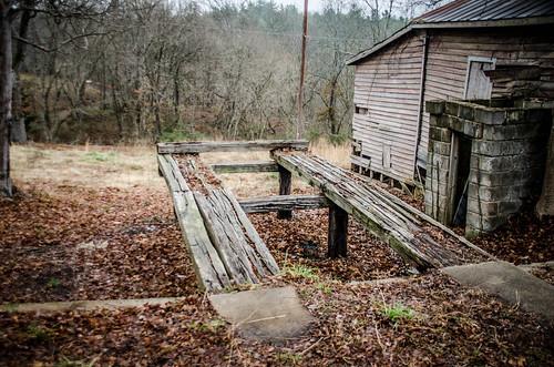 Henry River Mill Village-36