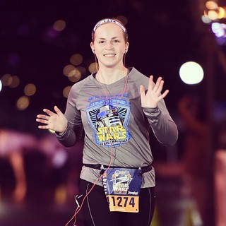 Star Wars 5K | by laurensweb