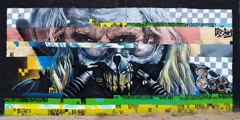 Core246_MadMax_Graffiti_Toledo_Glitch