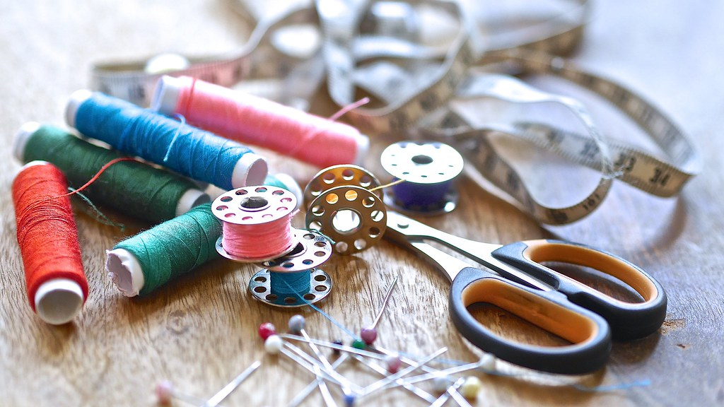 seamstress basics