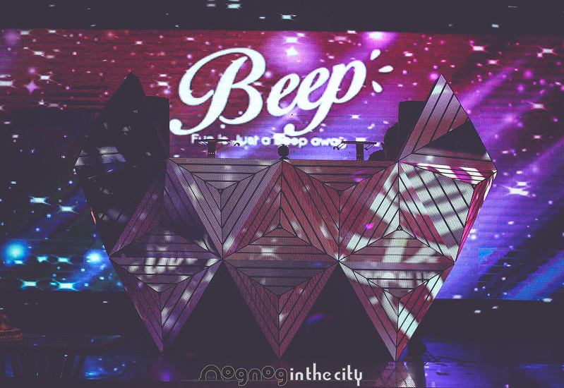 beep personal event organizer-6