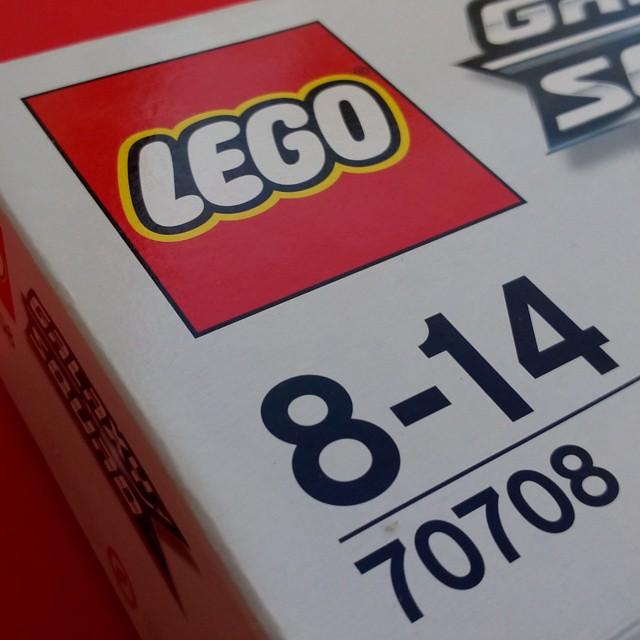 LEGO Haul 100915