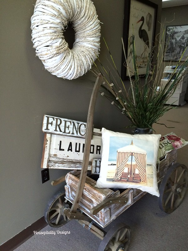 French Laundry Home-Housepitality Designs