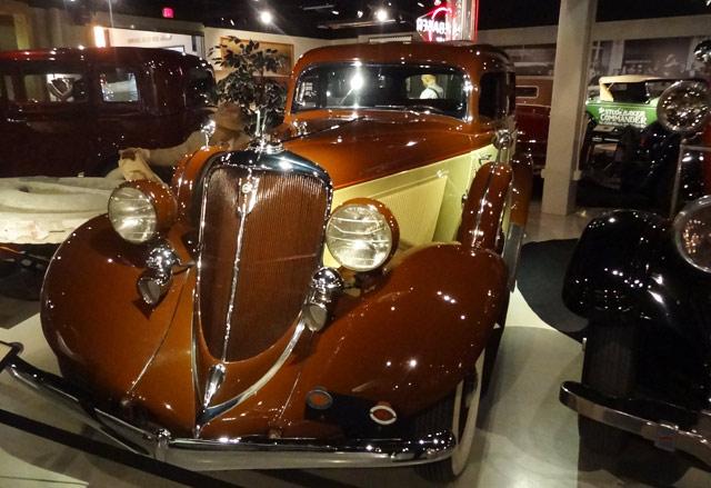 studebaker-museum-cars