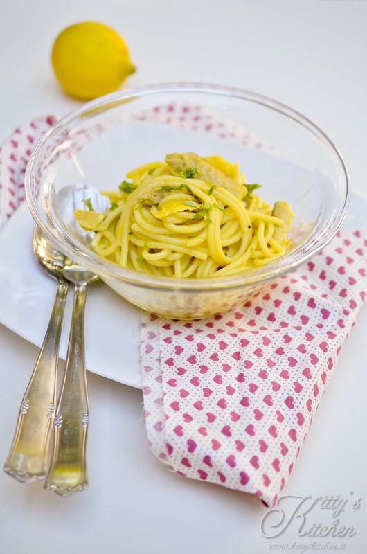 spaghetti sgombro e limone_ (10)